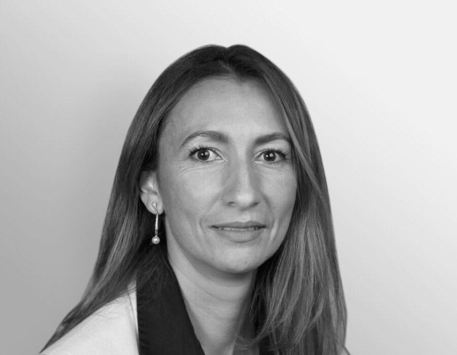 Cristina García, RAA, RNA
