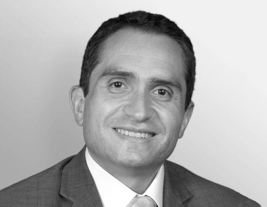 Diego Rodríguez MRICS