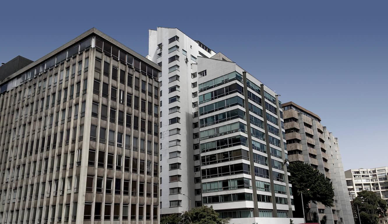 Consultoría inmobiliaria y estudios de mercado – Adquisiciones, Colombia